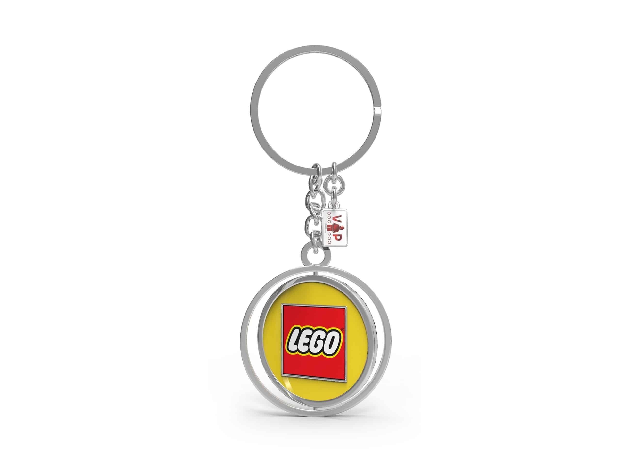 eksklusiv lego 5005822 ford mustang noglering scaled
