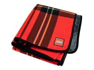 eksklusivt lego 5006016 picnictaeppe