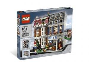 lego 10218 dyrehandel