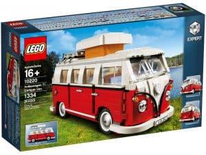lego 10220 volkswagen t1 autocamper