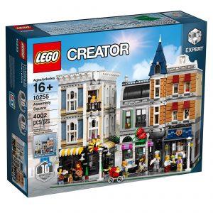 lego 10255 butiksgade