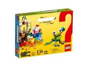 lego 10403 en verden af sjov