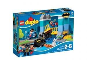 lego 10599 batman eventyr