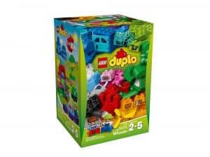 lego 10622 duplo 10622 kreativ boks stor