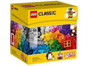 lego 10695 kreativt byggeri