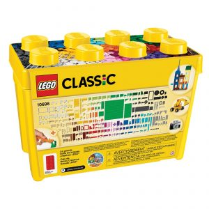 lego 10698 kreativt byggeri stor