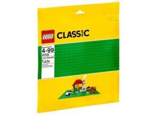 lego 10700 gron byggeplade
