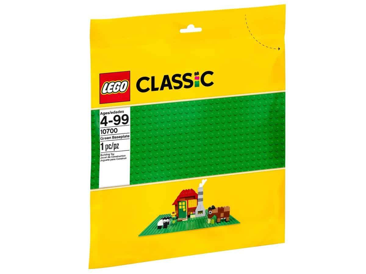 lego 10700 gron byggeplade scaled