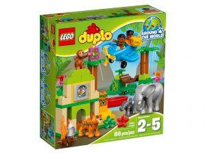 lego 10804 jungle