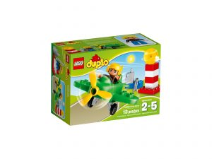lego 10808 lille fly