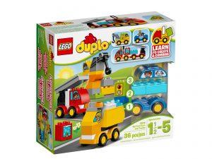 lego 10816 mine forste biler og lastbiler