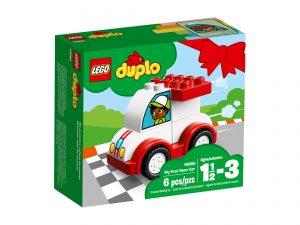 lego 10860 min forste racerbil