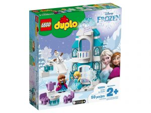 lego 10899 frost isslot