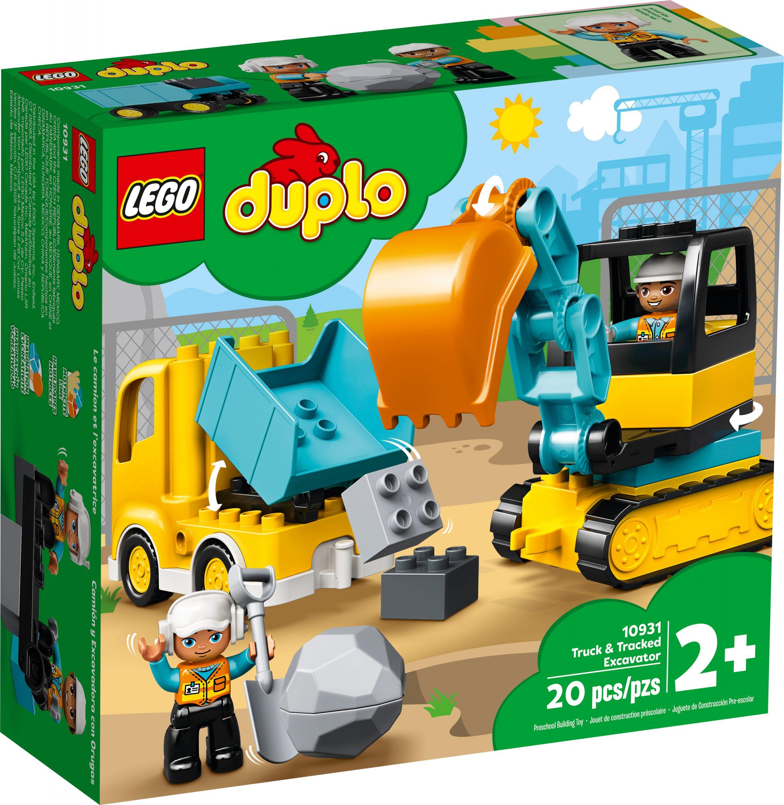 lego 10931 lastbil og gravemaskine pa larvefodder scaled