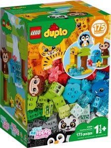 lego 10934 kreative dyr