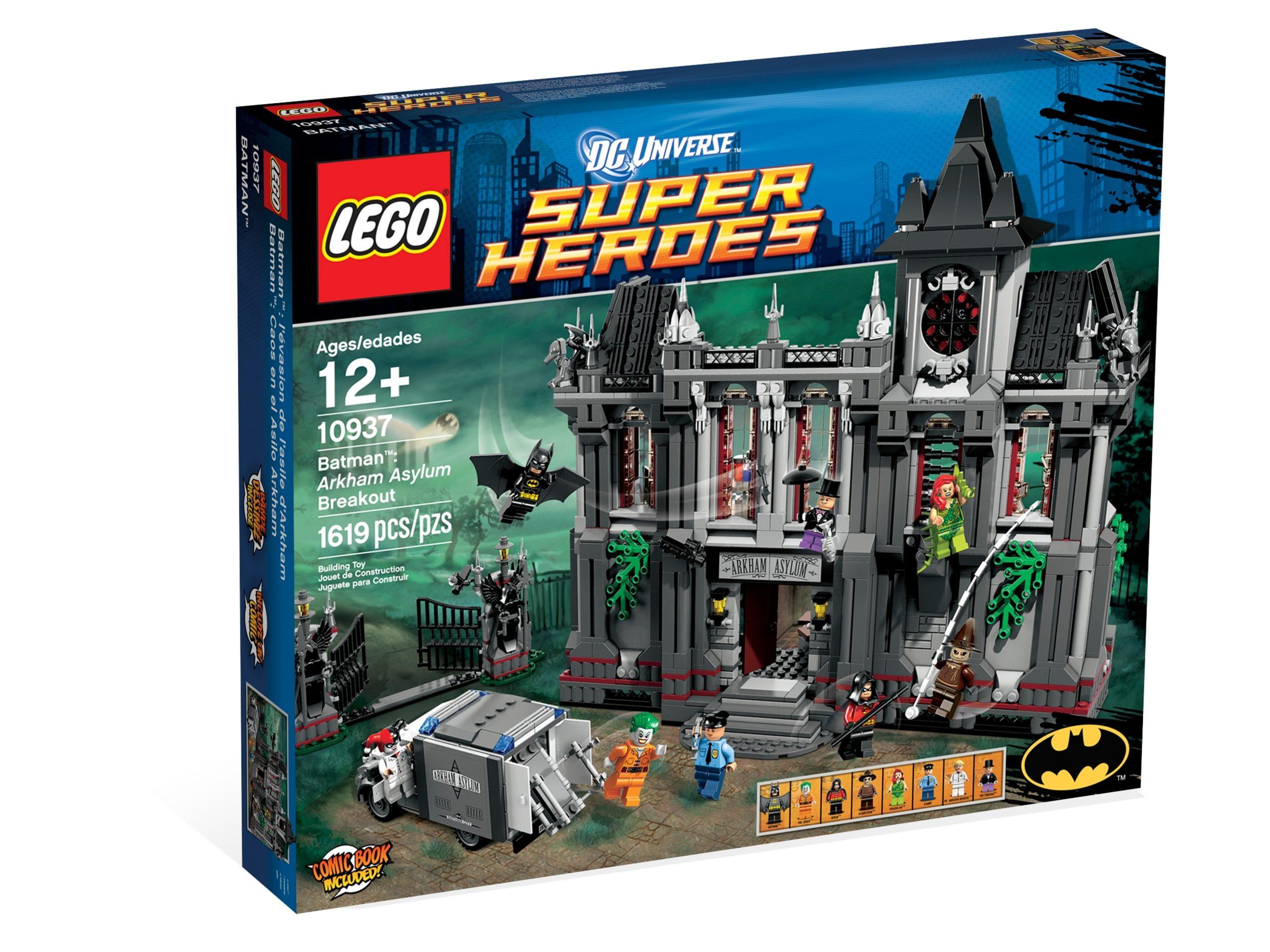 lego 10937 batman flugten fra arkham asylum scaled