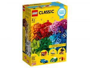 lego 11005 kreativt sjov