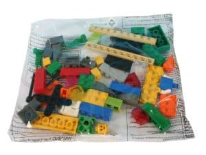 lego 2000409 serious play window exploration bag
