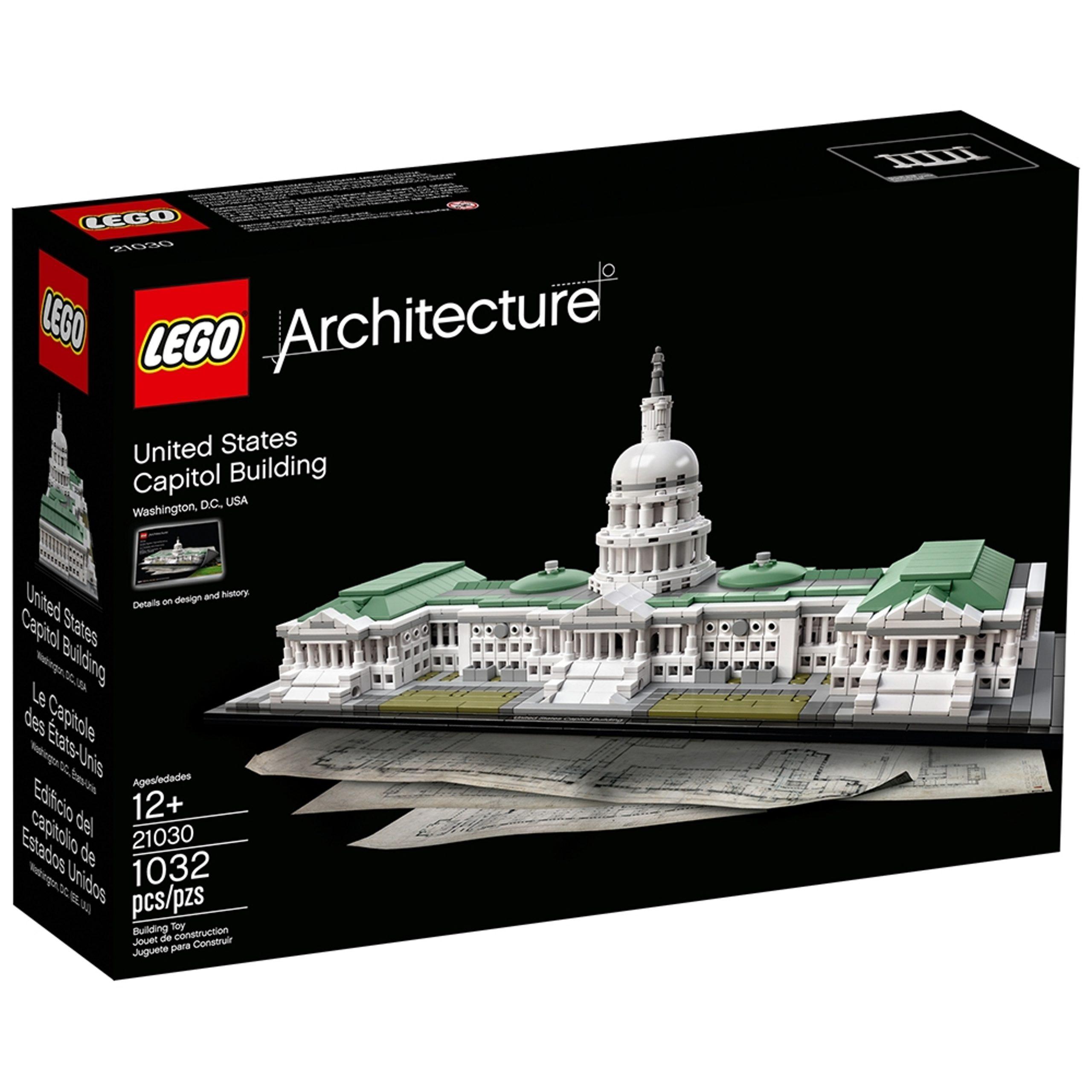 lego 21030 united states capitol bygningen scaled
