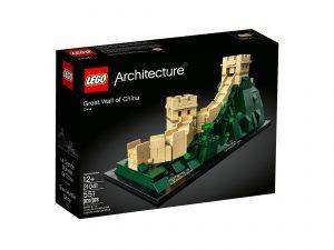 lego 21041 den kinesiske mur