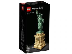lego 21042 frihedsgudinden