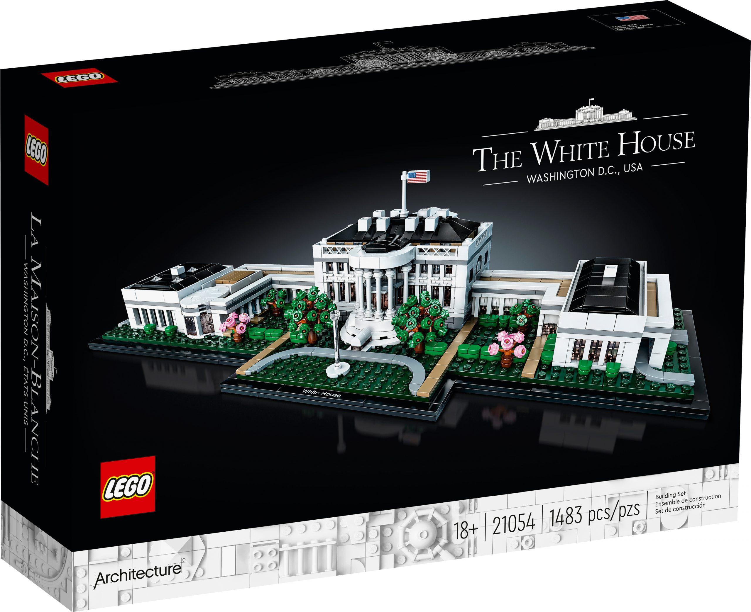 lego 21054 det hvide hus scaled