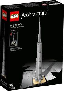 lego 21055 burj khalifa