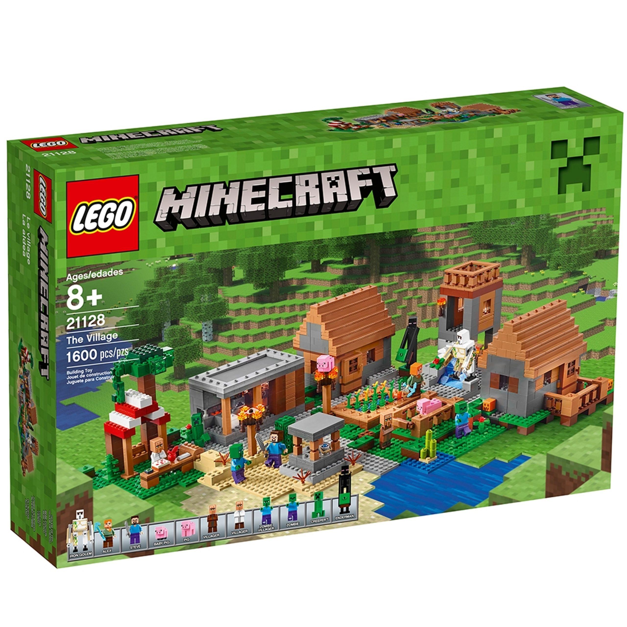 lego 21128 landsbyen scaled