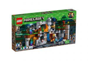 lego 21147 klippeeventyret