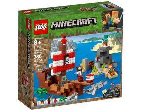 lego 21152 piratskibseventyret