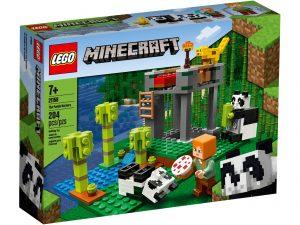 lego 21158 pandabornehaven