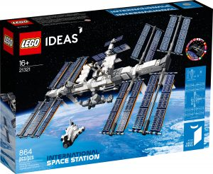 lego 21321 den internationale rumstation