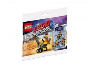 lego 30529 mini mesterbygger emmet