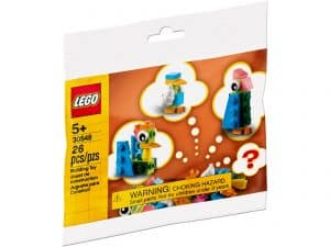 lego 30548 byg dine egne fugle brug fantasien