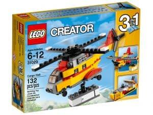 lego 31029 fragthelikopter
