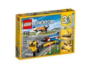 lego 31060 luftshowets superfly