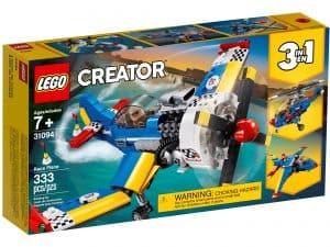 lego 31094 konkurrencefly