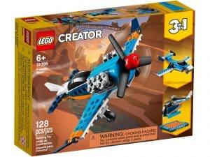 lego 31099 propelfly
