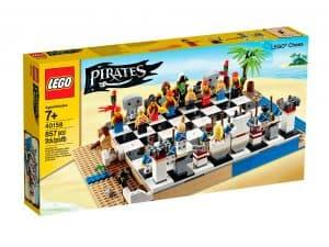 lego 40158 pirates skaksaet