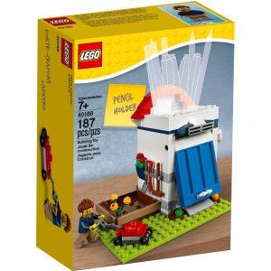 lego 40188 blyantholder