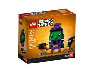 lego 40272 halloween heks