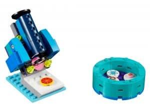 lego 40314 dr raevs forstorrelsesmaskine