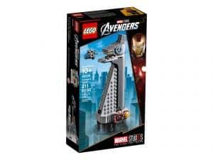 lego 40334 avengers tarnet