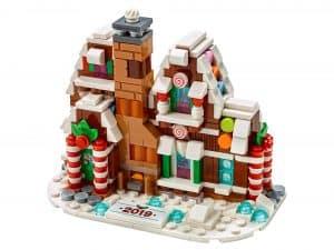lego 40337 honningkagehus i miniudgave