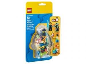 lego 40344 minifigursaet sommersjov
