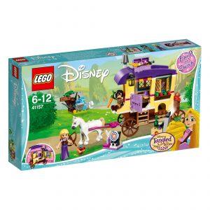 lego 41157 rapunzels husvogn