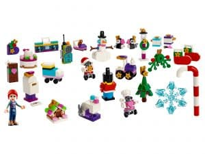 lego 41382 friends julekalender