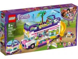 lego 41395 venskabsbus