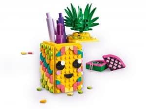 lego 41906 ananas blyantsholder