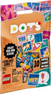 lego 41916 ekstra dots serie 2